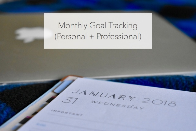 MonthlyTracking