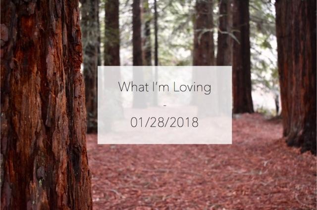 WhatI'mLoving-01.28.18